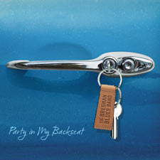 """Party in My Backseat"" by Bresnan Blues Band"