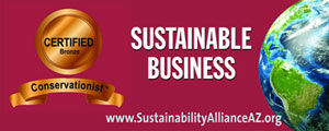 Sustainable Business Bronze Award