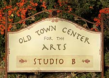 Studio b ~ Old Town Center for the Arts ~ Cottonwood, AZ