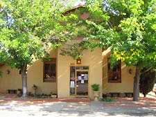Old Town Center for the Arts ~ Cottonwood, AZ